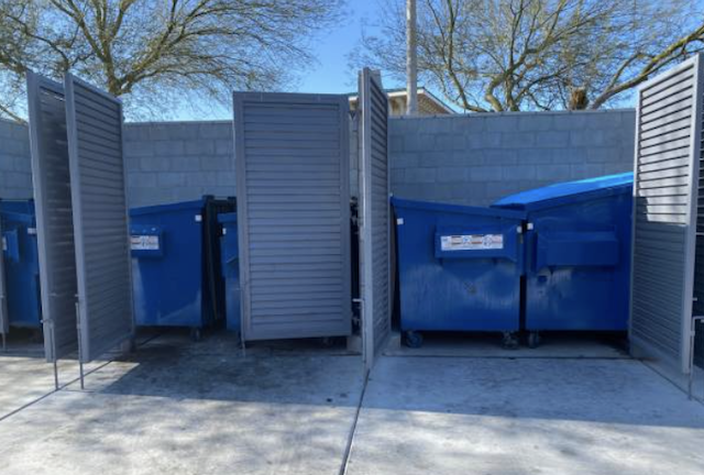 dumpster cleaning in boston